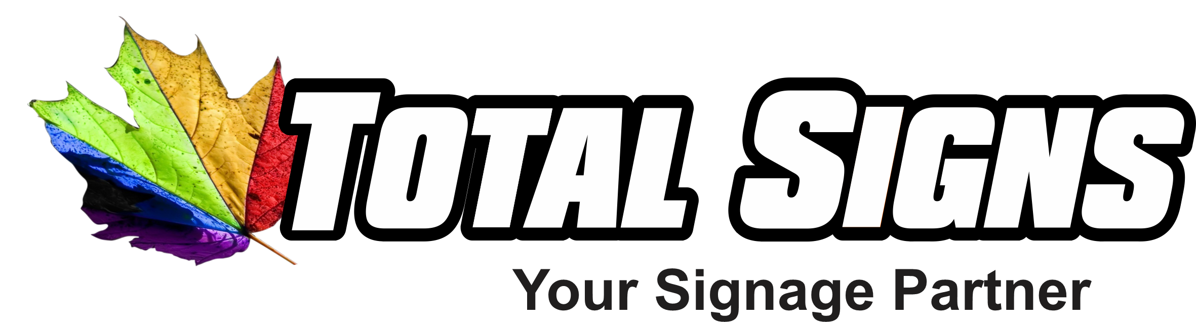 Total Signs